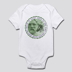 St. Urho Seal Infant Bodysuit